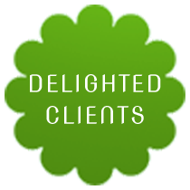 Read what Maureen's delighted clients have to say
