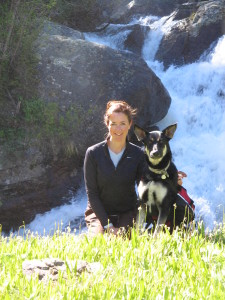 cailin maureen waterfall
