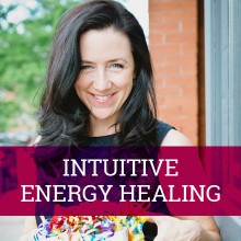Intuitive Energy Healing
